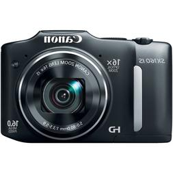 powershot sx160is optical zoom aa