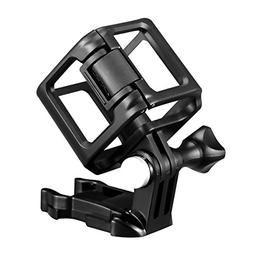 Kourpar Protective Housing Framed Holder for GoPro Session C