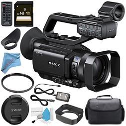 Sony PXW-X70 Professional XDCAM Compact Camcorder62mm UV Fil