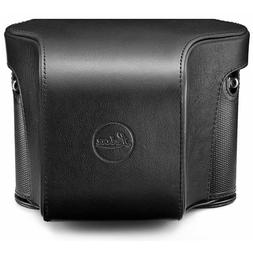 Leica Q - Ever-Ready Case - Leather - Black