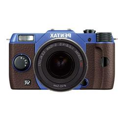 Pentax Q10 Compact Digital Camera with 27.5-83mm Lens, 12.4