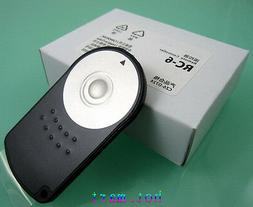 Remote Control Compact for Canon RC-6 EOS 450D 500D 550D 600
