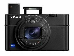 Sony RX100 VI 20.1 MP Premium Compact Digital Camera w/ 1-in