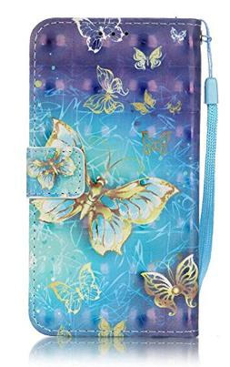 S5 Phone Wallet, samsung s5 cases wallet, Galaxy S 5 Case, J