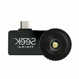 Seek Compact Wide View Advanced Thermal Imaging Camera for A