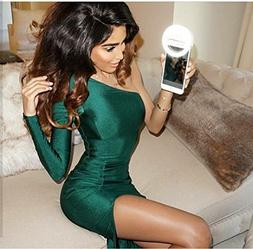 Selfie Ring Lights , Clip on Cellphone LED Ring light  with