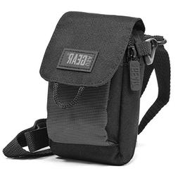USA Gear Compact Digital Camera Case for Point and Shoot Cam