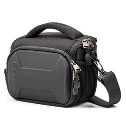 Evecase SLR Digital Camera Holster Shoulder Bag, Compact Sys