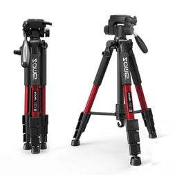 "70"" Digital SLR Camera Video Tripod Monopod with Carry Bag f"