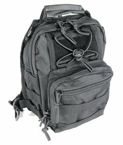 small compact sling bag back pack hiking