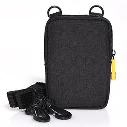 KODAK Soft Camera Case – Small Instant Print Camera & Prin