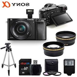 sony alpha a6000 ilce6000 interchangeable
