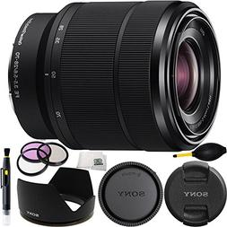 Sony FE 28-70mm f/3.5-5.6 OSS Lens International Version   B
