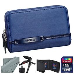 Sony LCS-CSVF Soft Carrying Case  for Sony Cyber-Shot Digita
