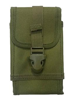 LefRight Tactical Molle Compact Pocket Carrier Universal Nyl
