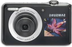 Samsung TL205 12 Megapixel Digital Camera with 3x Optical Zo
