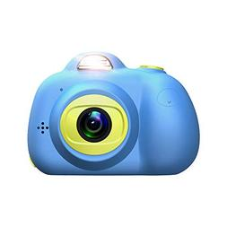 Richgv Kids Toys Compact Camera, 8MP Front and Back Camera 1