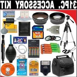 31 PC ULTIMATE SUPER SAVINGS DELUXE DB ROTH ACCESSORY KIT, I