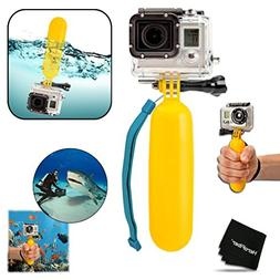 Xtech® Underwater Floating BOBBER Handle for GoPro HERO4 He
