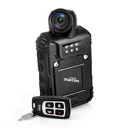 Updated Pyle Body Camera   Wireless Compact Security Camera