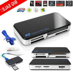 usb 3 0 all in 1 compact