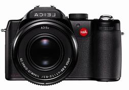 Leica V-LUX 1 10.1MP Digital Camera with 12x Optical Image S