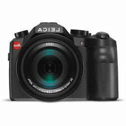 Leica V-Lux  20 Megapixel Digital Camera with 3-Inch LCD