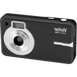 v7690 compact digital camera black 7 1mp
