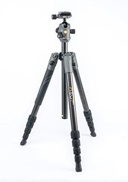 Vanguard VEO 2 235CB Carbon Fiber Travel Tripod with VEO 2 B