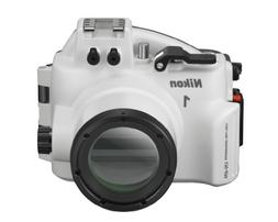 Nikon WP-N1 Waterproof Case for Nikon 1 J1 and J2 Cameras