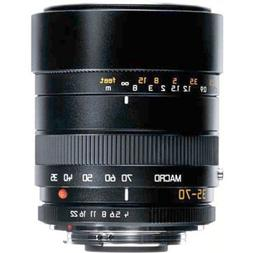 Leica Zoom Wide Angle-Telephoto 35-70mm f/4.0 Vario-Elmar R